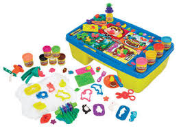 playdoh creativity center