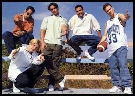backstreet boys bsb