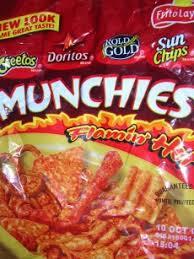 munchies snacks