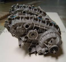 ford explorer transfer case