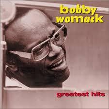 bobby womack cds