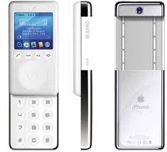 apple cellular phones