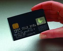 card pin