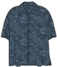 jacquard shirts
