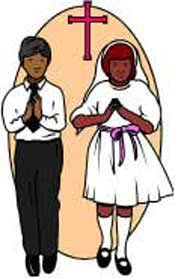 first holy communion clip art