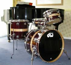 dw drum kits