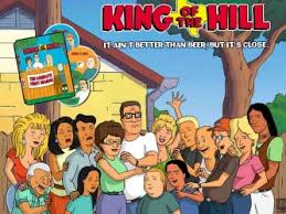 king of the hill tv show