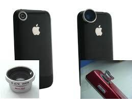 lenses for camera