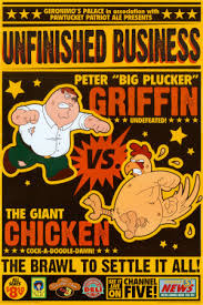 chicken posters