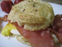 bisquick biscuit