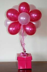 kids party balloons