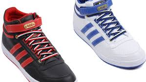 adidas all star trainers