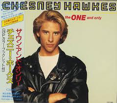chesney hawke