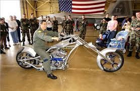 american chopper motorcycles