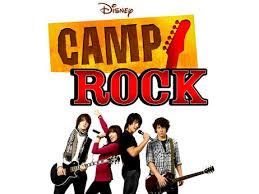 movie camp rock