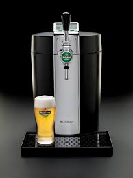 heineken beer tender