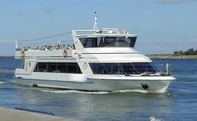 passenger vessels
