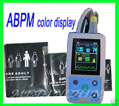 ambulatory bp monitor