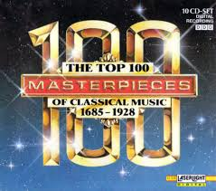 100 masterpieces classical