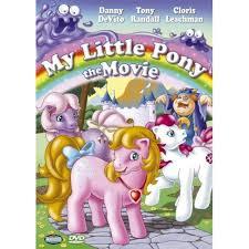 pony movie