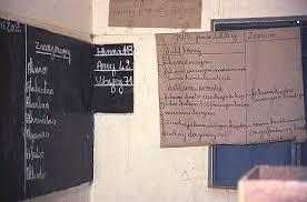 classroom organizations