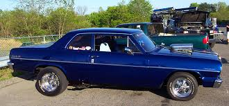 64 chevy ss