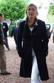pierrette le pen