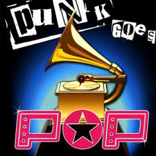 Dynamite Boy - Punk Goes Pop