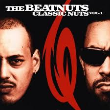 Beatnuts - Off The Books