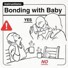 instructions baby