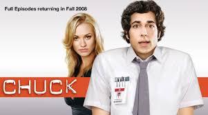 Chuck 1. Sezon 9. Bölüm