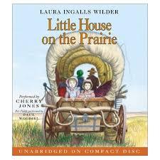 laura ingalls wilder little house