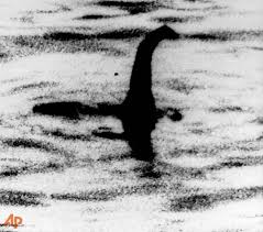 the lochness monster