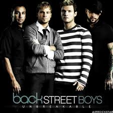 fotos back street boys
