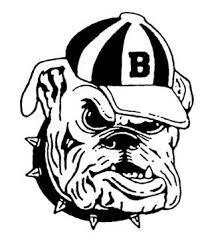 bulldogs clipart