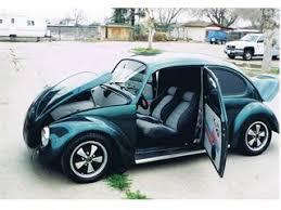 custom volkswagen beetles