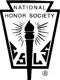 national junior honor society emblem