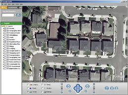 google earth satellite view