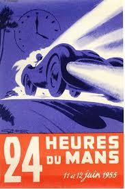 lemans poster