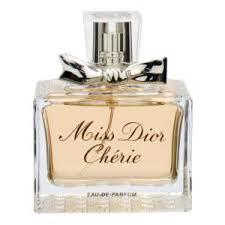 miss cherie perfume