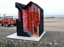beach hut designs