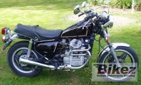 1980 cx 500
