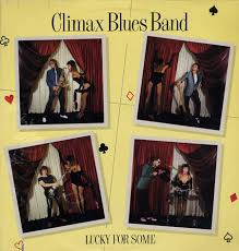 climax blue band