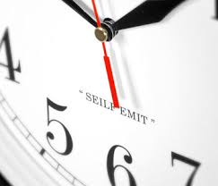 backwards clocks
