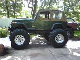 lifted jeep wranglers for sale