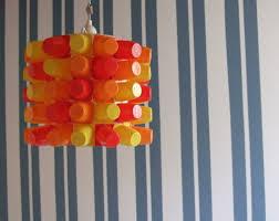 recycled lamp shade