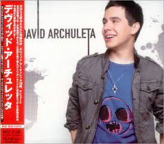 david archuleta cds