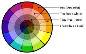 good color scheme