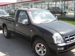diesel pick up