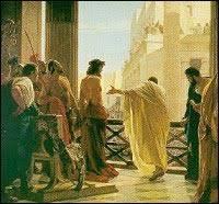 pontius pilate costume